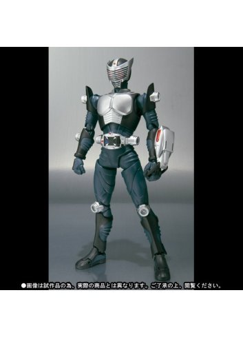 S.H.Figuarts Kamen Rider Ryuki (Blank Body)