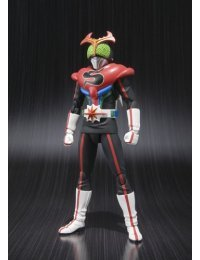 S.H.Figuarts Kamen Rider Stronger