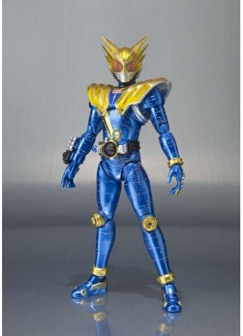 S.H.Figuarts Kamen Rider Meteor Storm