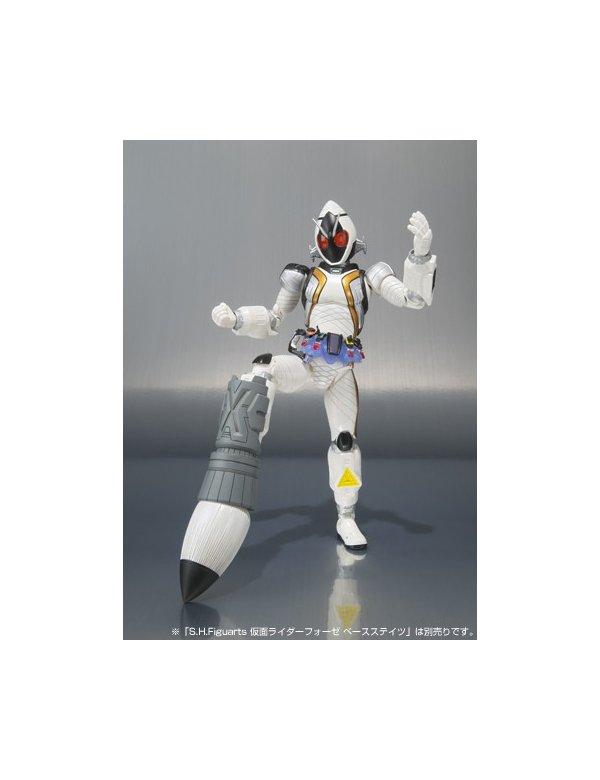 S.H.Figuarts Kamen Rider Fourze - Module Set 04 | Bandai