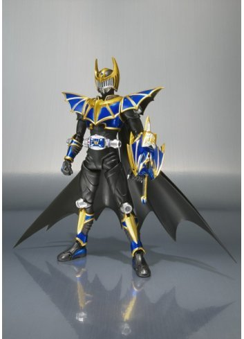 S.H.Figuarts Kamen Rider Knight Survive