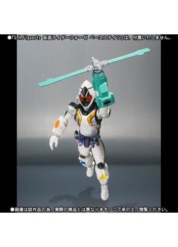 S.H.Figuarts Kamen Rider Fourze - Module Set 05
