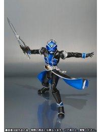 S.H.Figuarts Kamen Rider Wizard Water Style