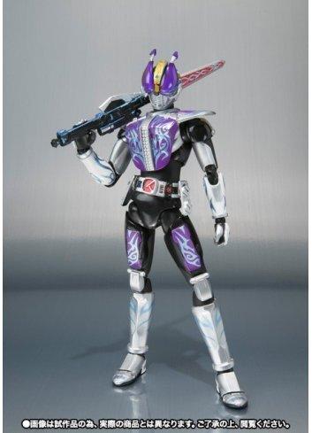 S.H.Figuarts Kamen Rider Nega Den-O