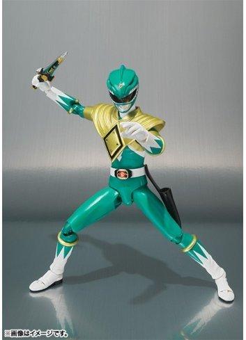 S.H.Figuarts Dragon Ranger