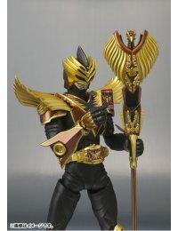 S.H.Figuarts Kamen Rider Odin & Gold Phoenix