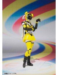 S.H.Figuarts Akiba Yellow (Season 2 Ver.)