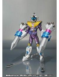 S.H.Figuarts Kamen Rider Fourze Meteor Nadeshiko Fusion States