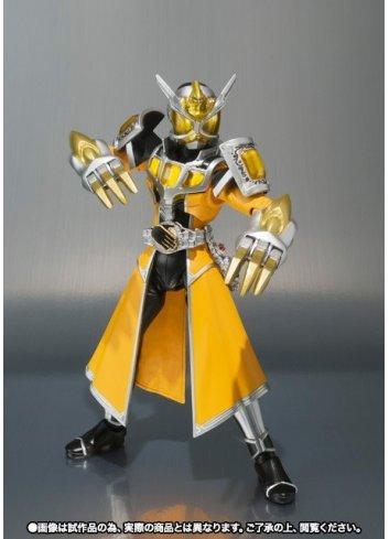 S.H.Figuarts Kamen Rider Wizard Land Dragon