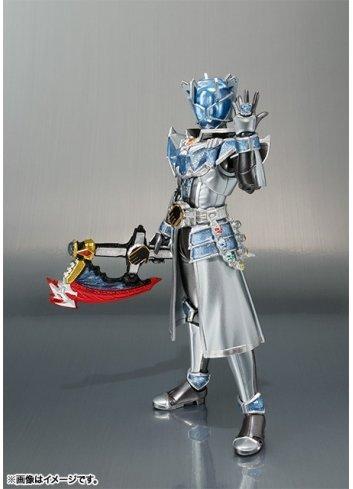 S.H.Figuarts Kamen Rider Wizard Infinity Style