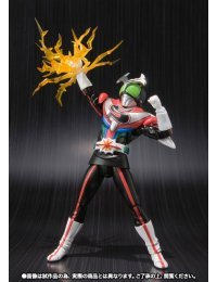 S.H.Figuarts Kamen Rider Stronger (Charge-up)