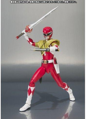 S.H.Figuarts Armed Tiranno Ranger