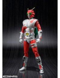 S.H.Figuarts Kamen Rider ZX