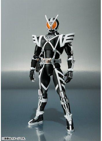 S.H.Figuarts Kamen Rider Delta