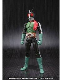 S.H.Figuarts Kamen Rider No. 2