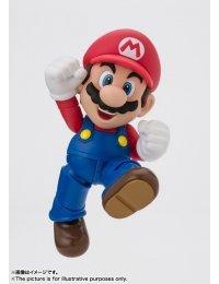 S.H.Figuarts Mario