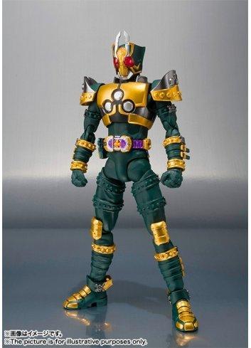 S.H.Figuarts Kamen Rider Leangble