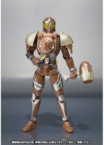 S.H.Figuarts Kamen Rider Gridon Donguri Arms