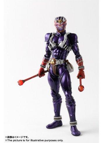 S.H.Figuarts (Shinkocchou Seihou) Kamen Rider Hibiki