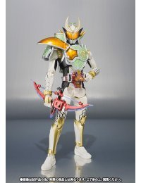 S.H.Figuarts Kamen Rider Zangetsu Shin Melon Energy Arms