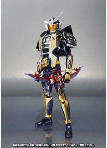 S.H.Figuarts Kamen Rider Gaim Jimber Lemon Arms
