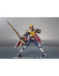 S.H.Figuarts Kamen Rider Blade Jack Form