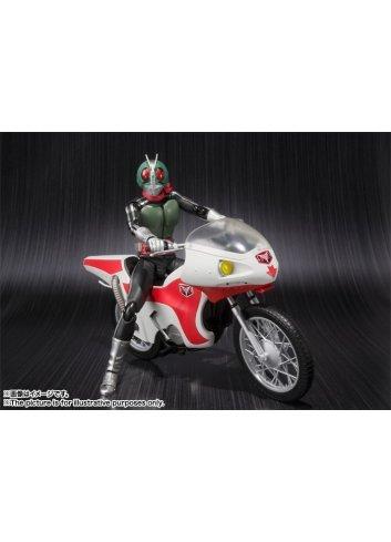 S.H.Figuarts Kamen Rider Shin Ichigo & New Cyclone set