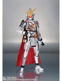 S.H.Figuarts Kamen Rider Gaim Kiwami Arms
