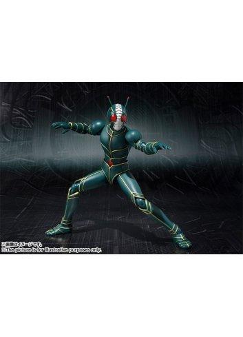 S.H.Figuarts Kamen Rider ZO