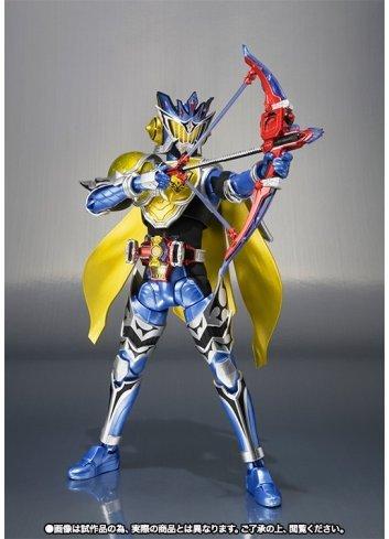 S.H.Figuarts Kamen Rider Duke Lemon Energy Arms | Bandai