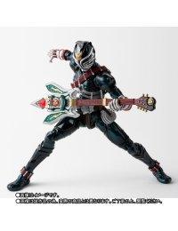 S.H.Figuarts (Shinkocchou) Kamen Rider Todoroki