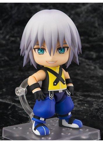 Nendoroid Riku