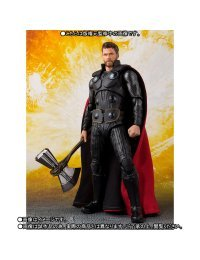 S.H.Figuarts Thor (Avengers / Infinity War)