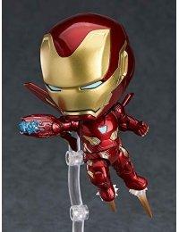 Nendoroid Iron Man Mark 50 Infinity Edition (Avengers Infinity
