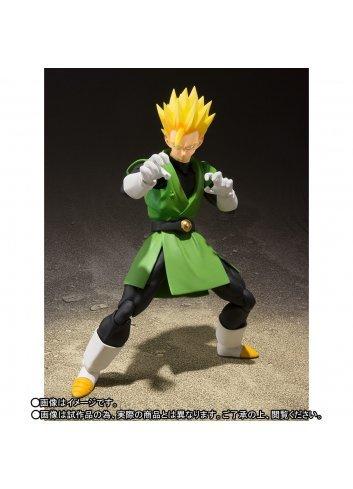 Great Saiyaman S.H.Figuarts 15.5cm Figurine Dragon Ball Z