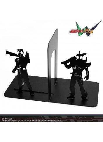 Bookend Kamen Rider W