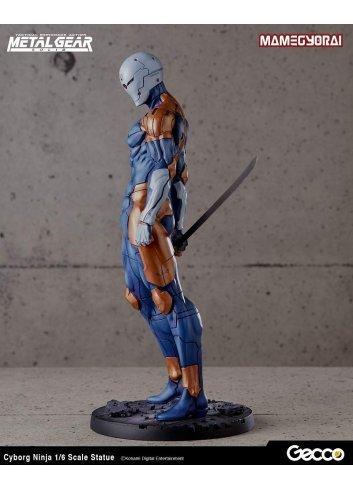 Cyborg Ninja (Metal Gear Solid)