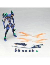 Revoltech Evangelion Evolution - Evangelion Final Model