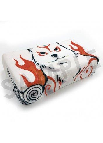 Okami 12th anniversary Special Collection Tissue Box Cover