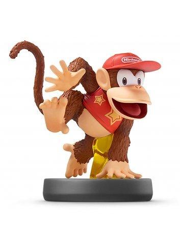 Amiibo Diddy Kong
