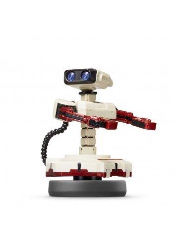 Amiibo Robot