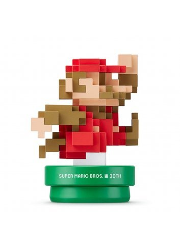 Amiibo Mario (Classic Color)
