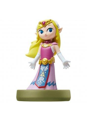 Amiibo Zelda (Ocarina of Time)