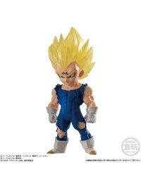 Dragon Ball Adverge 10 -Full Set- (7 Figures)
