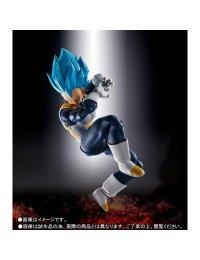 S.H.Figuarts Super Saiyan God Super Saiyan Vegeta -Super-