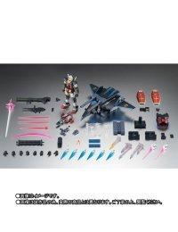 Robot Damashi (Side MS) RX78-2 Gundam & G-Fighter ver.