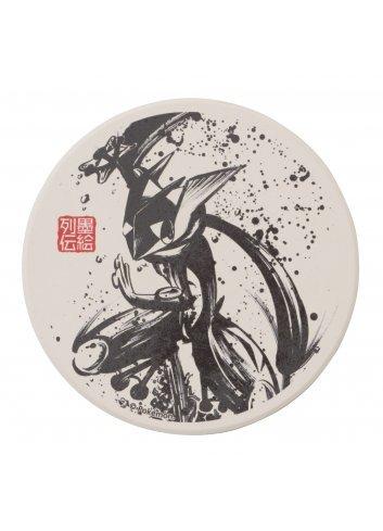 Coaster Sumie Retsuden Gekkouga | Greninja