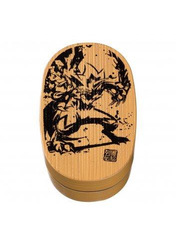 Bento Box Sumie Retsuden Zeraora