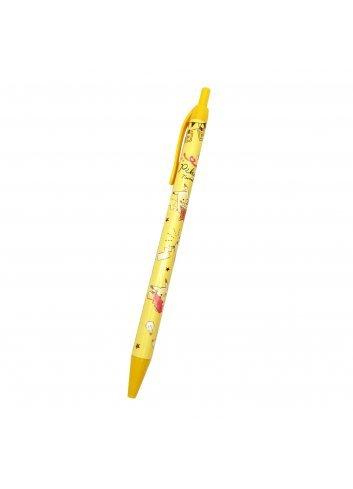 "Gel pen ""Pikachu number 025"" Yellow"