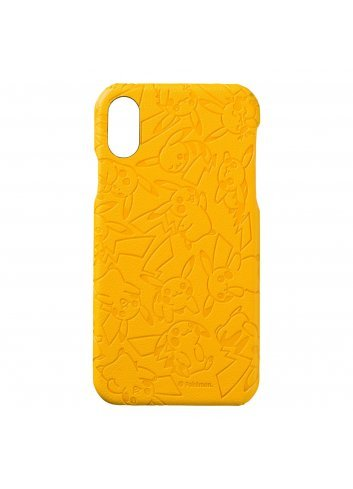Hard Jacket for iPhone XR Pikachu YL